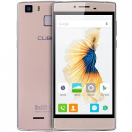 Cubot S600 Gold