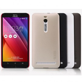 Obal Frosted Asus Zenfone 2 White Nillkin