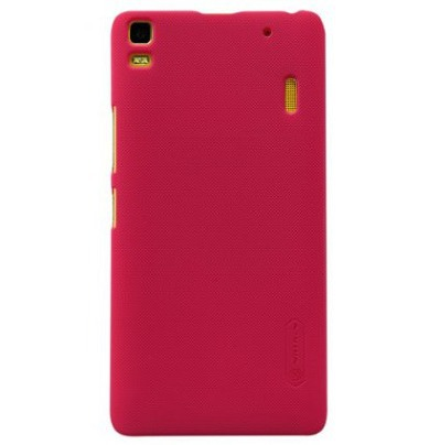 Obal Frosted Lenovo K3 Note Nillkin Red