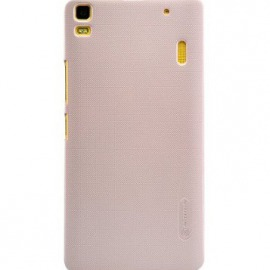 Obal Frosted Lenovo K3 Note Nillkin Gold