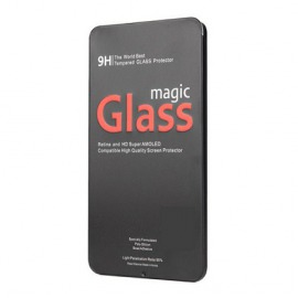 Tempered glass UMI London