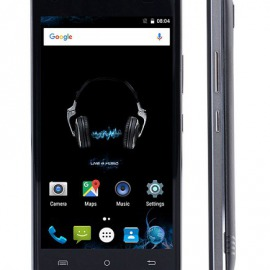 CUBOT Echo 16GB Black
