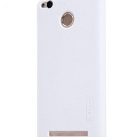 Obal frosted Xiaomi Redmi 3S White Nillkin