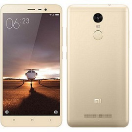 Xiaomi Redmi Note 3 Pro 2GB/16GB Global Special Edition Gold