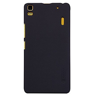 Obal Frosted Lenovo K3 Note Nillkin Black