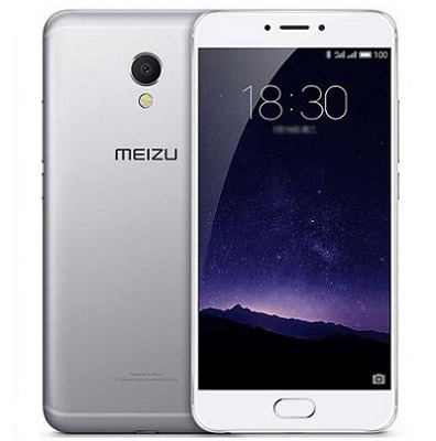 Meizu MX6 White 4GB/32GB