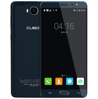 CUBOT Cheetah 2 32GB Blue