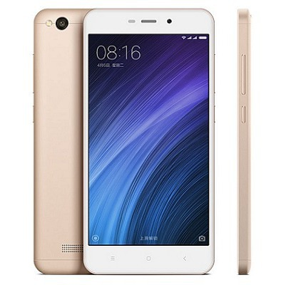Xiaomi Redmi 4A 2GB/32GB Global Gold