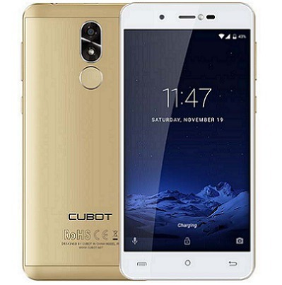 CUBOT R9 16GB Gold