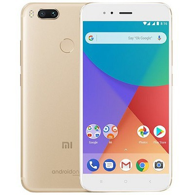 Xiaomi Mi A1 4GB/64GB Global Gold BAZAR