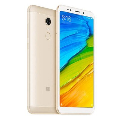 Xiaomi Redmi 5 Plus 3GB/32GB Global Gold