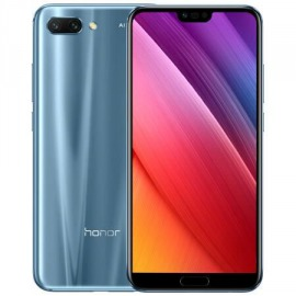 Honor 10 4GB/64GB Dual SIM Glacier Grey