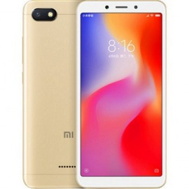 Xiaomi Redmi 6A 2GB/16GB Global Gold