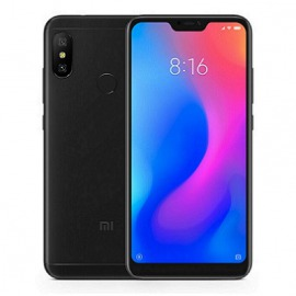 Xiaomi Mi A2 Lite 3GB/32GB Global Black