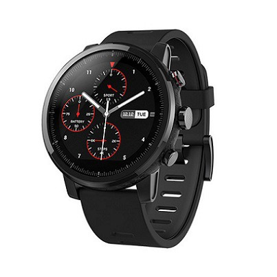 Xiaomi Amazfit 2 Stratos Global Black