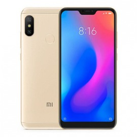 Xiaomi Mi A2 Lite 3GB/32GB Global Gold