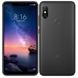 Xiaomi Redmi Note 6 Pro 3GB/32GB Global Black