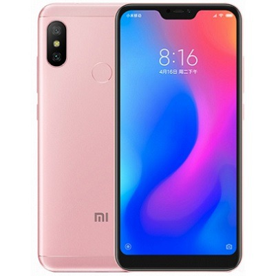 Xiaomi Redmi Note 6 Pro 4GB/64GB Global Rose Gold