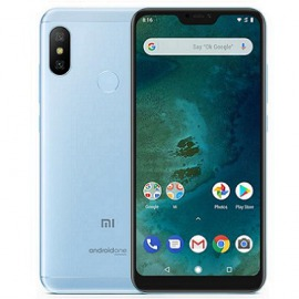 Xiaomi Mi A2 Lite 3GB/32GB Global Blue