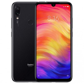 Xiaomi Redmi Note 7 4GB/64GB Global Black