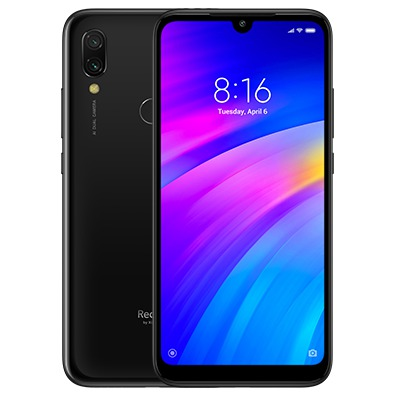 Xiaomi Redmi 7 3GB/32GB Global Black