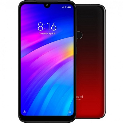 Xiaomi Redmi 7 3GB/32GB Global Red