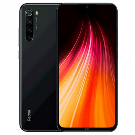 Xiaomi Redmi Note 8 4GB/64GB Global Black
