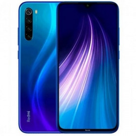 Xiaomi Redmi Note 8 4GB/64GB Global Blue