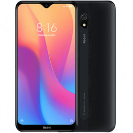 Xiaomi Redmi 8A 2GB/32GB Global Black