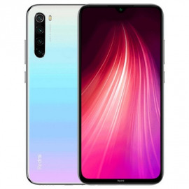 Xiaomi Redmi Note 8T 4GB/128GB White