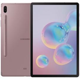 Samsung Galaxy Tab S6 Wi-Fi Rose Blush