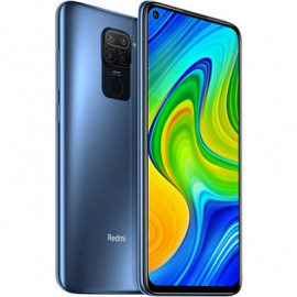 Xiaomi Redmi Note 9 3GB/64GB Grey
