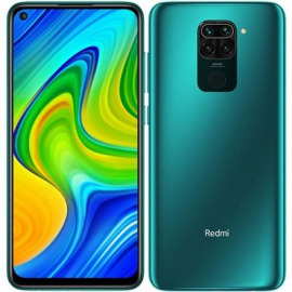 Xiaomi Redmi Note 9 3GB/64GB Green