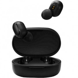 Xiaomi Mi True Wireless Earbuds Basic S černé