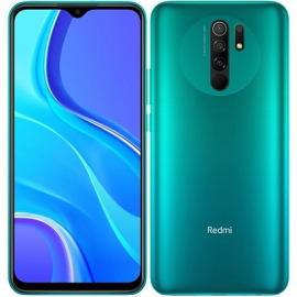 Xiaomi Redmi 9 3GB/32GB Green