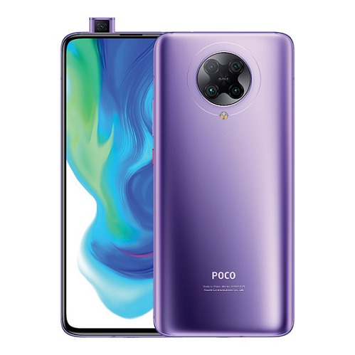 Xiaomi Poco F2 Pro 6GB/128GB Eletric Purple