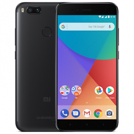 Xiaomi Mi A1 4GB/64GB Global Black