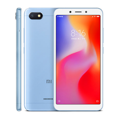 Xiaomi Redmi 6A 2GB/16GB Global Blue