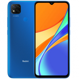Xiaomi Redmi 9C 2GB/32GB Blue